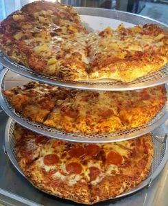 Branch Grocery Pizza Pic GRA