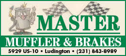 mastermuffler