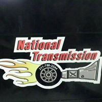 national trans logo