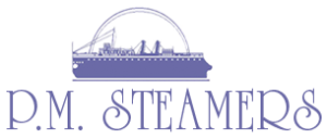 pm steamers